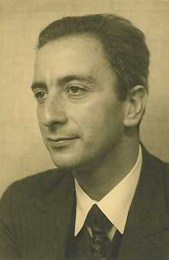Herbert Otto Drilsma (1906-1943)