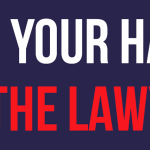 KEEP YOUR HANDS OFF THE LAWYERS
